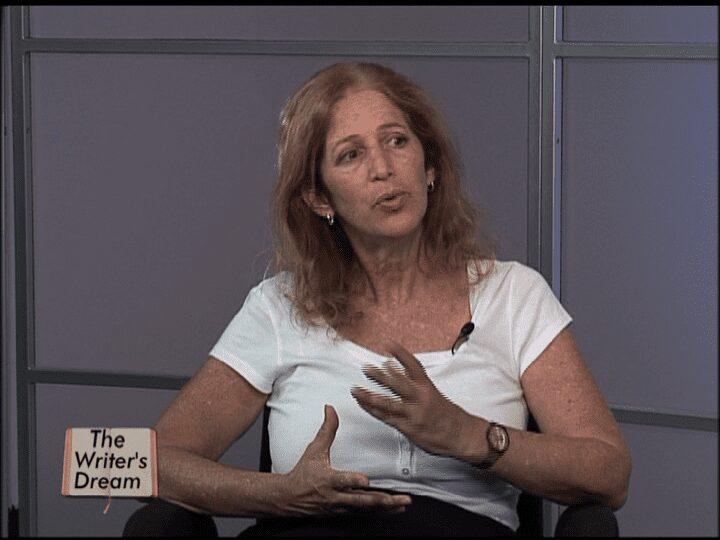 Sharon V.Agar